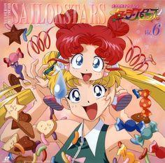 Naoko Takeuchi, Bishoujo Senshi Sailor Moon, Chibi Chibi, Usagi Tsukino