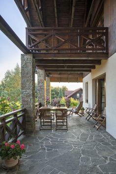 Zdjęcie numer 4 w galerii - Dom na wsi: góry, spokój i dobre sąsiedztwo