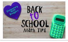 Start the Math Schoo