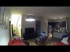 Got Shook: Wife Accidentally Scares Her Husband While He's Playing Resident Evil In Virtual Reality