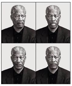 The Goofy Side Of Celebrities In These Amazing Portraits – The Awesome Daily - Your daily dose of awesome