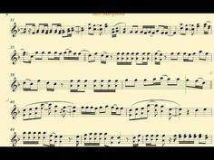 moon dance sheet music pdf