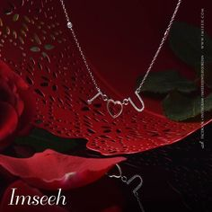 This Valentine is going to be unforgettable with Imseeh Jewelry's breath taking Valentine 2017's collection. #FashionJewelry #SterlingSilver #Rings #Bracelets #Earrings #SilverCharms #Brooches #NoseRings #BarBellsEarrings #Engagement Rings #Wedding Rings #Promise Rings #wedding 2016 #Wedding Rings