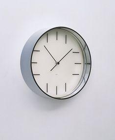 Rudolph de Harak model 103 clock