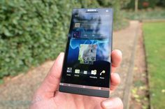 Sony Xperia S review - Engadget Galleries