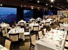 Different Pointe of View - Phoenix - The 50 Most Breathtaking Restaurants In The World