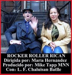 On This Day In Salsa Magazine Free preview and dropbox download of Documentary ROCKER ROLLER RICAN NYC PREMIERE Tuesday June 24, 2014 https://www.facebook.com/groups/salsamagazine/