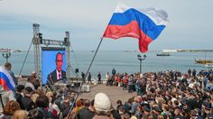 #world #news  The Daily Vertical: What Will Be Putin's New 'Crimea Drug'?  #StopRussianAggression @realDonaldTrump @POTUS @thebloggerspost
