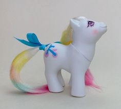 ✩ MY Little Pony ✩ G1 Euro Exclusive Baby Berrytown Adorable | eBay