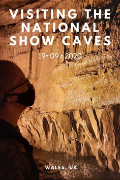 In early September 2020, I visited the National Show Caves in Wales, home to three incredibly unique caves, a Victorian farm and a whole host of dinosaurs.