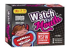 watch mouth phrase expansion biwlta