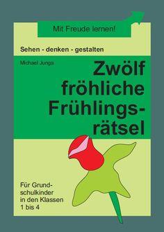Unterrichtsmaterial Frühling