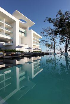 Galería de Hotel Encanto Acapulco / Miguel Angel Aragonés - 3