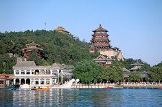 China an ideal retirement destination