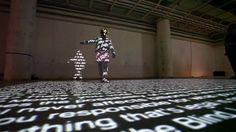 Interactive Installation Exhibition Venues: Nutrecht Rail Factory & Trouw Amsterdam Freemote'11 & Fiber Festival / Netherlands  Project Management: Burak Gölge Art…