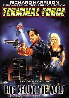 Terminal Force 1989
