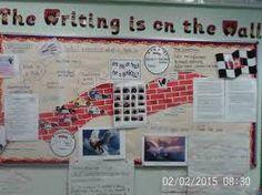 Resultado de imagen de working walls ks2 Literacy Working Wall, Literacy Display, Photo Wall, Classroom, English, Frame, Walls, Year 2, Amazing