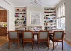 See more of Shawn Henderson Interior Design's Village Townhouse on 1stdibs