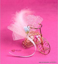 Bisiklet Nikah Şekeri MT12