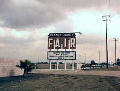 Orange County Fairgrounds, 1963   Flickr - Photo Sharing!