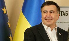 Ex-presidentti Saakashvili Odessan johtoon geopoliittisten syiden vuoksi. Jos Odessa menetetään, seuraava kohde on Georgia. саакашвили: Если когда-либо Одесса – Боже, упаси! – падет, тогда и Грузию могут стереть с карты – вот что их объединяет. Это так очевидно, если вы внимательно присмотритесь к геополитике региона», — заявил Саакашвили.