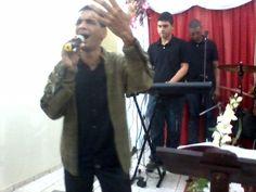 Ministerio David Nascimento - Assembleia de Deus Cabuçu/RJ