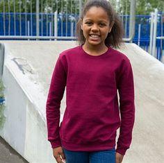Ralawise. Kids AWDis sweatshirt JH30J