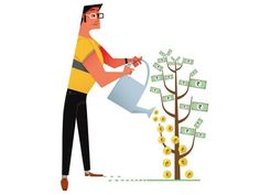 How to make your savings earn more for you - The Economic Times