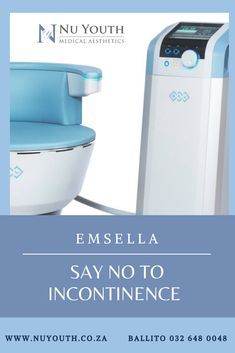 A breakthrough treatment for incontinence and confidence. This unique technology revolutionizes the women's intimate health and wellness category by providing those suffering from incontinence with a completely non-invasive option. Key effectiveness is based on high intensity focused electromagnetic energy A single BTL EMSELLA the session brings thousands of supramaximal pelvic floor muscle contractions, which are extremely important in muscle re-education of incontinent patients. Technology World, Medical Technology, Platelet Rich Plasma Therapy, Emotional Messages, Chemical Peel, Pelvic Floor, Gym, Health And Wellness
