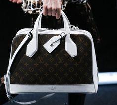 Handbag Monogram Louis Vuitton