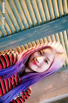 Naver x Dispatch : Nayeon, Kpop Girl Groups, Korean Girl Groups, Kpop Girls, Twice Jyp, Twice Once, Mbti Type, Twice Korean, Fandom