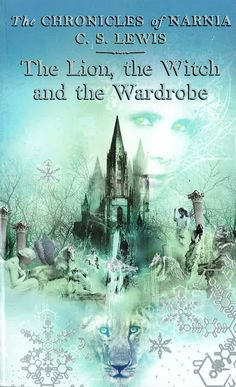 'The Lion, the Witch, and the Wardrobe (The Chronicles of Narnia, Book by C. Lewis and Pauline Baynes ---- They open a door and enter a world Narnia . a land frozen in eternal winter . a country waiting to be set free. Four adventurers s. Books For Boys, I Love Books, Great Books, Childrens Books, Books To Read, My Books, The Book, Book 1, Book Series