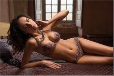 Ligne Valencienne #silk #ambra #lace #satin #tulle #underwear #thong #string #bra #brief #sexy #lingerie #bloglingerie #lebloglingerie #dentelle #soie #valencienne