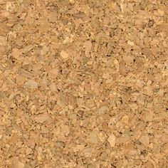 Free cork repeating background tile