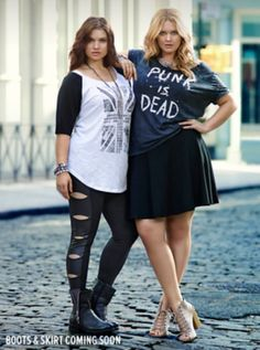Page 3 | Fall 1 | Torrid