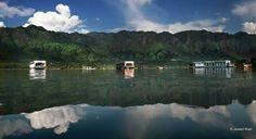 Dal lake, ©Javeed shah