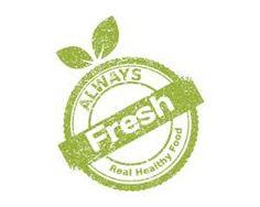 fresh food logo - Google Search