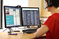 "An article called ""If Twitter Is a Work Necessity"" covers the importance of social media in marketing positions today."
