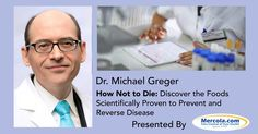 A healthy diet based on real food and changes in lifestyle can help prevent the vast majority of chronic disease and premature deaths. http://articles.mercola.com/sites/articles/archive/2015/12/13/how-not-to-die.aspx