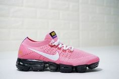 low cost 015bc 29cf4 Girls Dragon Ball Super x Nike Air VaporMax Majin Buu Pink-purple