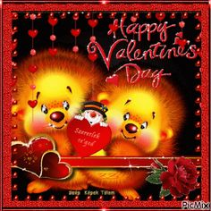 See the PicMix juzg belonging to agneska on PicMix. Happy Valentines Day Quotes Humor, Happy Valentines Day Images, Valentine's Day Quotes, Morning Quotes, Love Laugh Quotes, Happy Holidays Greetings, Animated Heart, Happy V Day, Laughing Quotes
