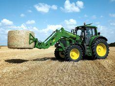 Tracteurs Série 6030
