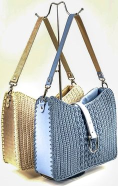 Free and This Year Awesome Crochet Bag Pattern Ideas Part 1 ; knitting bag pattern Source by Bags purses Free Crochet Bag, Crochet Market Bag, Crochet Shell Stitch, Crochet Bags, Easy Crochet, Crochet Backpack, Bag Pattern Free, Bag Patterns To Sew, Pattern Ideas