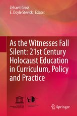 This volume represents the most comprehensive collection ever produced of empirical research on Holocaust education around the world. It comes at a...