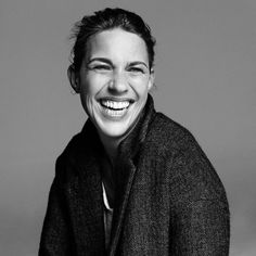 Isabel Marant teams ups with H and designs a collection for them