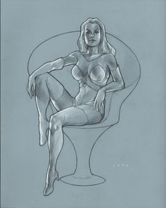 Emma Frost by Phil Noto Character Poses, Character Design References, Phil Noto, Manga Poses, Drawing Sketches, Drawings, Comic Book Panels, Marvel Comics Art, Emma Frost