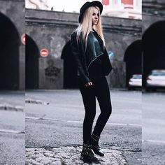 #jacket  @tomtopfashion  #pants  @newdress_group  #elleualook #fashionable #fashionblog #fashiongram #fashionista #fashionaddict #fashionblogger #fashionistas #fashionweek #style #styles #stylish #styleblog #styleblogger #streetstyle #instastyle #fashionmagazine #magazine #moda #allblack #womensfashion #ootd #potd #odessa #одесса by kristina_doli