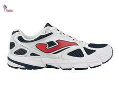 Joma , Chaussures de course pour homme - blanc - blanc, 45 EU - Chaussures joma (*Partner-Link)