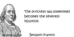 Illinois Social Media Law: Benjamin Franklin on Law Law Quotes, Paralegal, Benjamin Franklin, Social Media Influencer, Illinois