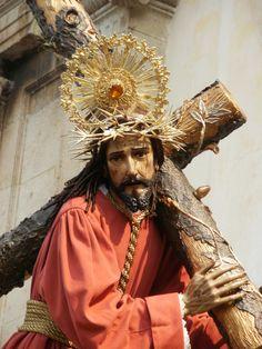 Jesus Nazareno de la Merced;...